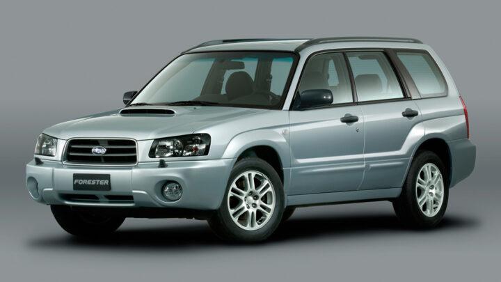 Отключение контроля катализатора на Subaru forester 2004 2.5 USA
